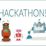Participación de los alumnos de Informática en el Lightning Components Hackathon en Palexco