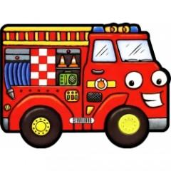 Simulacro de incendio en el CPR Afundación