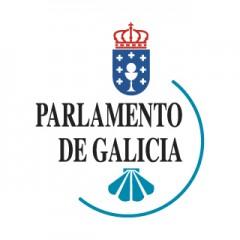 Visita del CPR Afundación A Coruña al Parlamento de Galicia