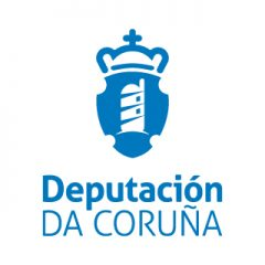 Visita a la Diputación de A Coruña