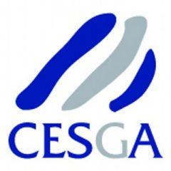 Visita al CESGA (Santiago de Compostela)