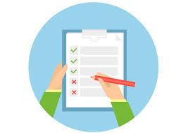 Documentación necesaria para efectuar la matrícula